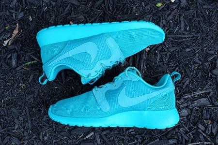 Nike free run 3 women's wolf grey/electric