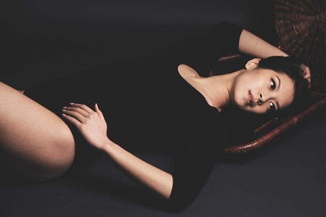 Простота фотографии от Marion Colombani