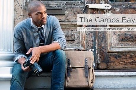 Фотосумки и фоторюкзаки от ONA Designs