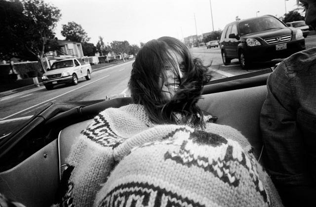 Жизнерадостные фотографии. Rennie Solis