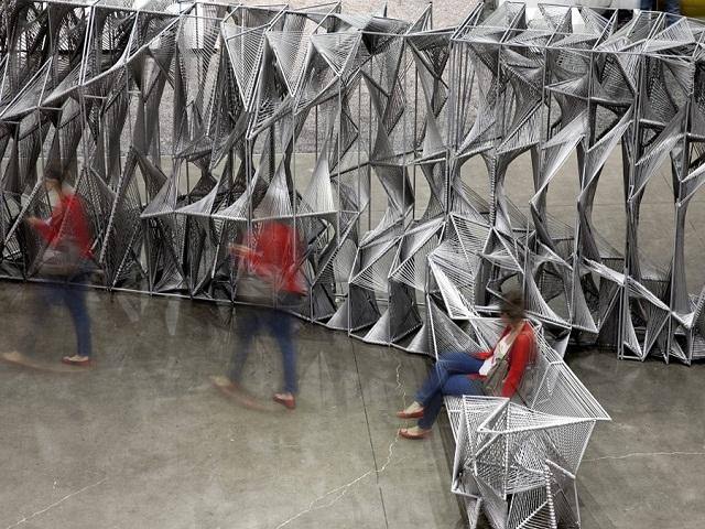 Оптическая иллюзия Oyler Wu, Collaborative
