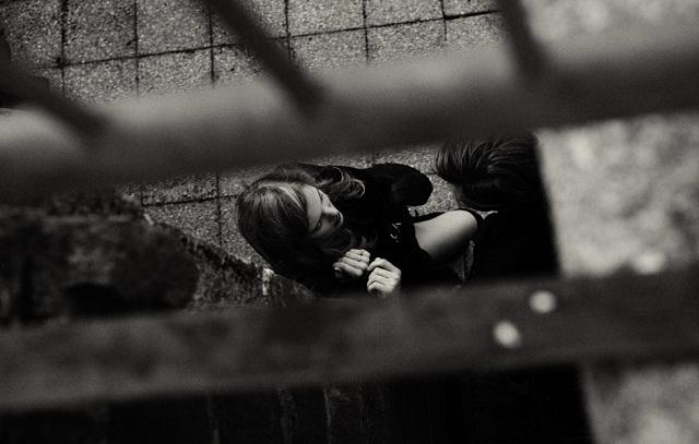 Фэшн-фотограф Alexander Jordan