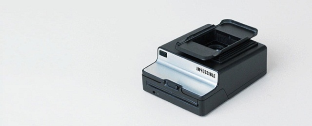 Мобильная фотолаборатория для iPhone
