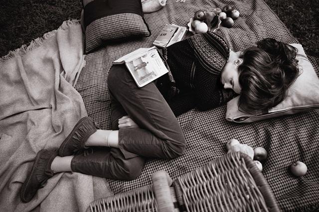 Польский фешн фотограф Martyna Galla