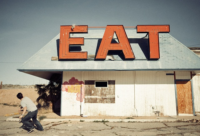 Глубокие фотографии от Michael Stonis