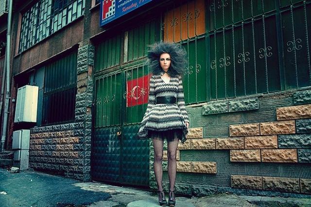 Профессиональный фотограф Akif Hakan Celebi