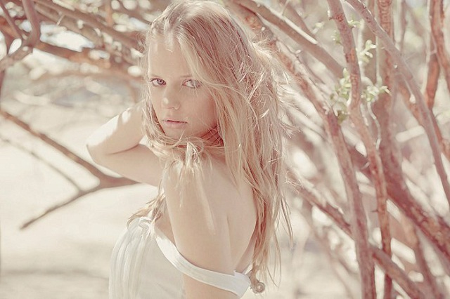 Работы фотографа Antonella Arismendi