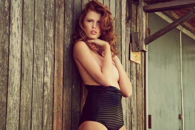 Сексуальные фотографии от Carlos Nunez
