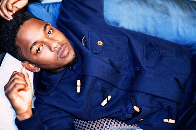 Плейлист на выходные: Kendrick Lamar