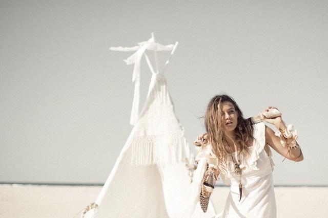 Аксессуары Spell «Desert Island» весна-лето 2013