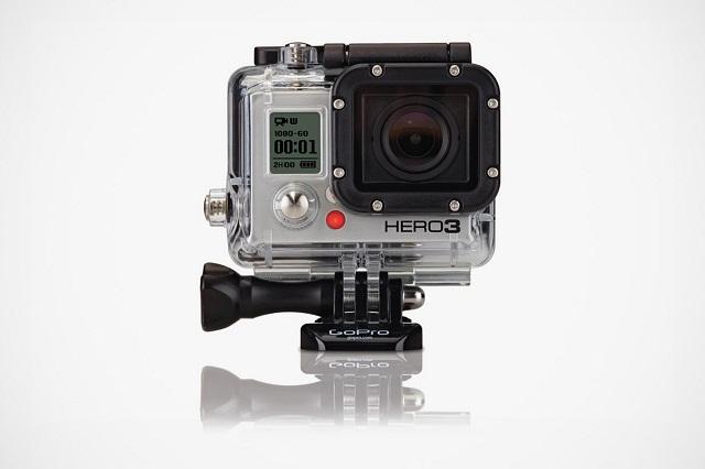 Экшн-камера GoPro Hero3 Black Edition