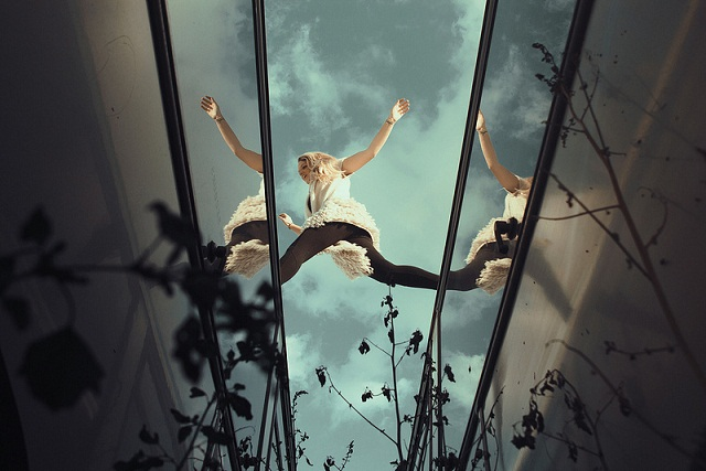 Талантливый фотограф Ben Fohrer