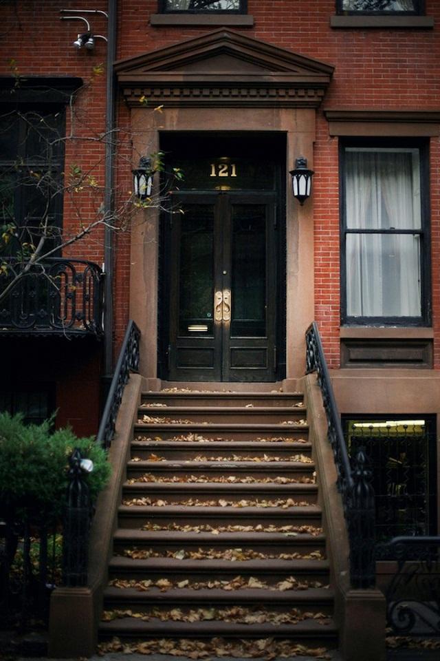 I Heart New York - фотографии Наташи Малыхиной