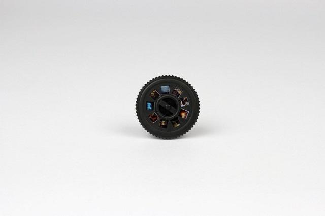 Projecteo: миниатюрный проектор для Instagram