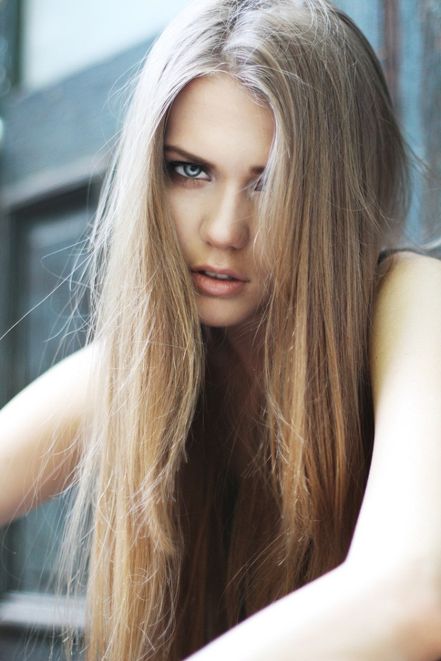 Чистая красота от фотографа Cristina Viscu