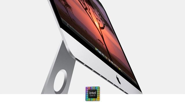 Новый iMaс поступит в продажу 30 ноября