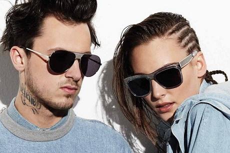 Культовые солнцезащитные очки Ksubi S/S 2013