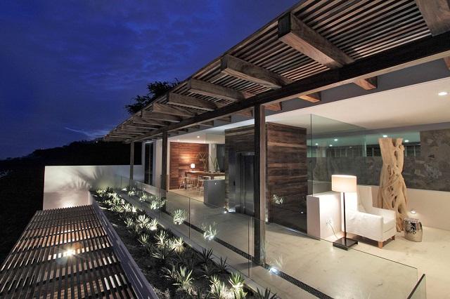 Casa Almare – вилла от Elías Rizo Arquitectos