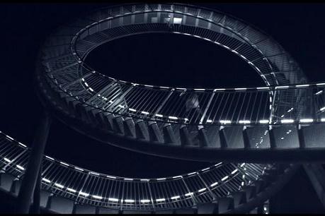Фешн-видео Surface to Air осень-зима 2012