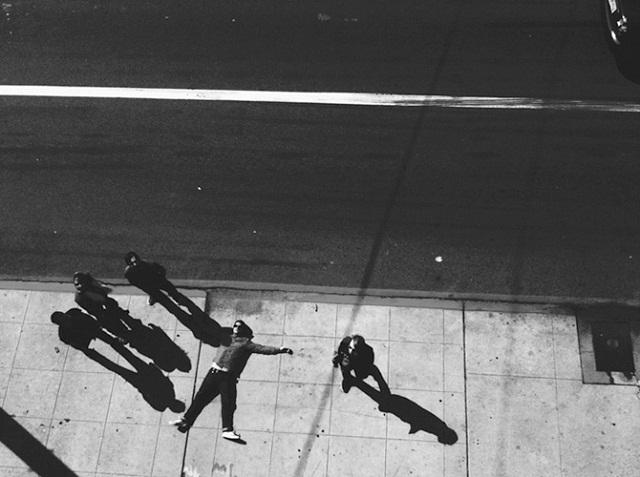 Фотограф Nicholas Maggio
