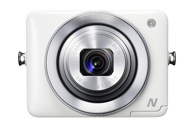 Компактная фотокамера Canon PowerShot N