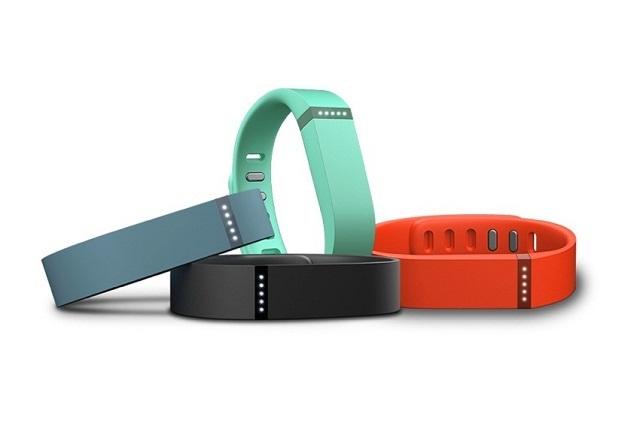 CES 2013: фитнес-браслет от Fitbit