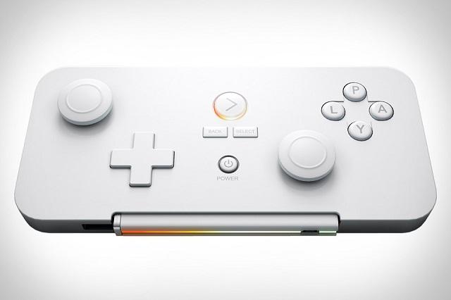 GameStick — открытая игровая консоль на Android