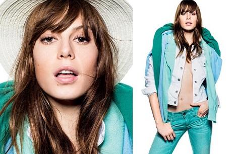 Рекламная кампания United Colors of Benetton весна-лето 2013