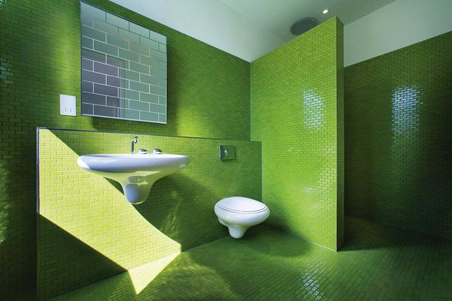 Дом Chevron от AMA — Andy Martin Architects