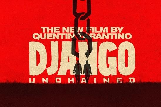 Драма «Джанго освобожденный» Квентина Тарантино