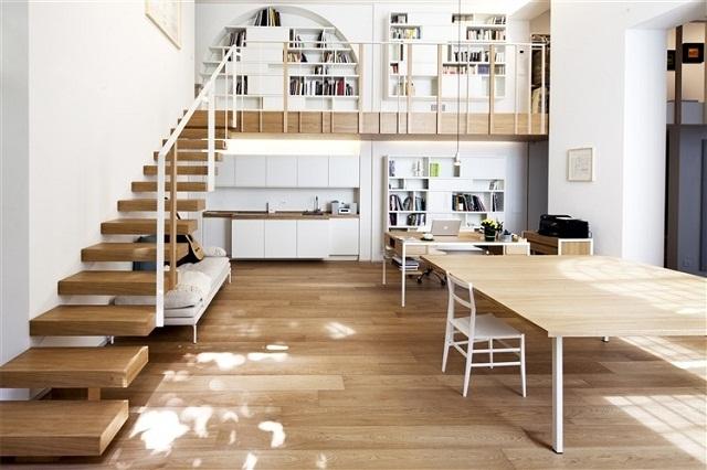 T-House от Takane Ezoe и Moudourbano