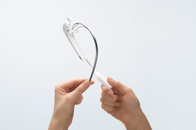 Google начнет продажи Google Glass к концу года