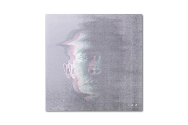 Johnny Rain презентовал новый альбом