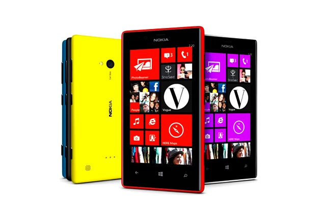 Анонс новой Nokia Lumia 720