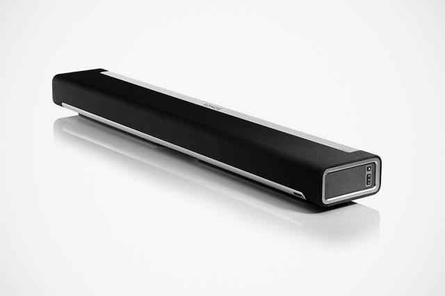 Беспроводное устройсво TV soundbar от фирмы Sonos