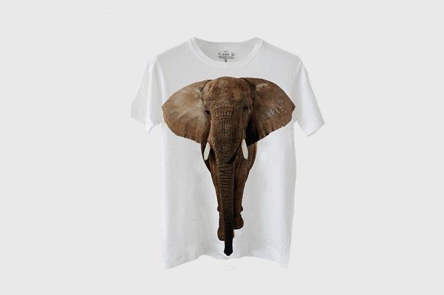 Райан Макгинли и Edun посвятили футболки Африке