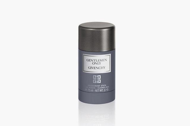 Новый аромат Givenchy «Gentlemen»