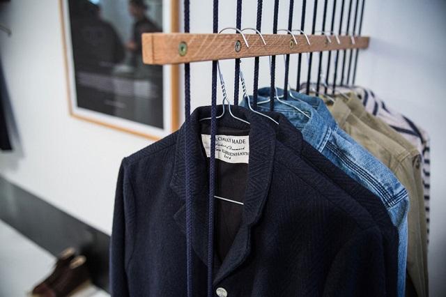 Новый магазин Han Kjobenhavn