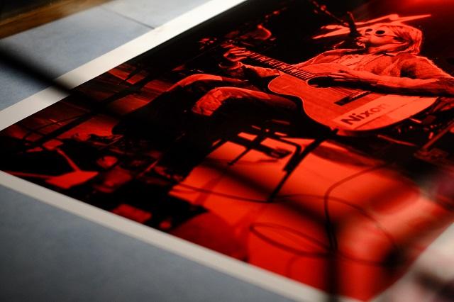 Джесси Фроман: выставка «KURT»