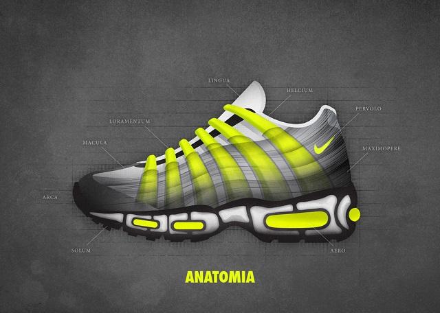 #AIRMAX: Дизайнер Мэт Стивенс чествует перерождение Air Max