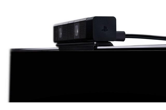 Sony представила PlayStation 4