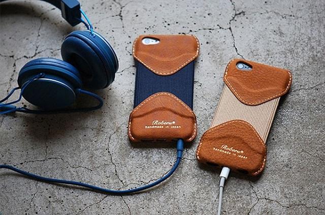 Бренд Roberu выпустил новый чехол для iPhone 5