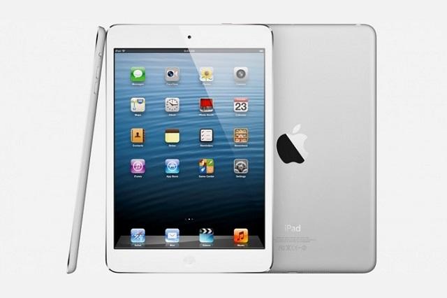 Новый iPad 5 выйдет в этом году?