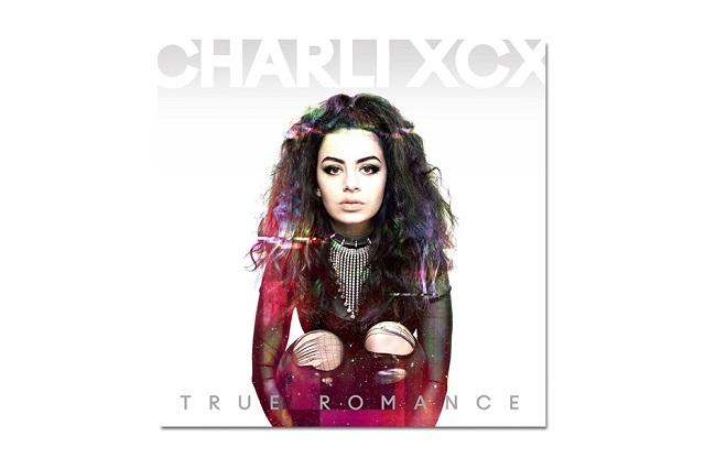 Charli XCX выпустила дебютный альбом True Romance