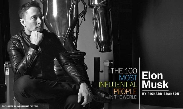 Дженнифер Лоуренс, Jay-Z и другие в журнале Time Magazine