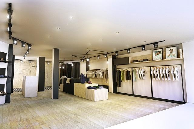 Открытие магазина Eleven Paris в Лондоне
