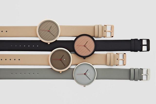 Наручные часы I Love Ugly - лаконичность и минимализм