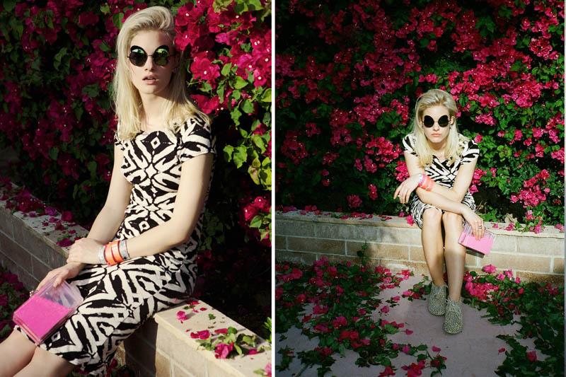 Коллекция одежды LF Stores Лето 2013