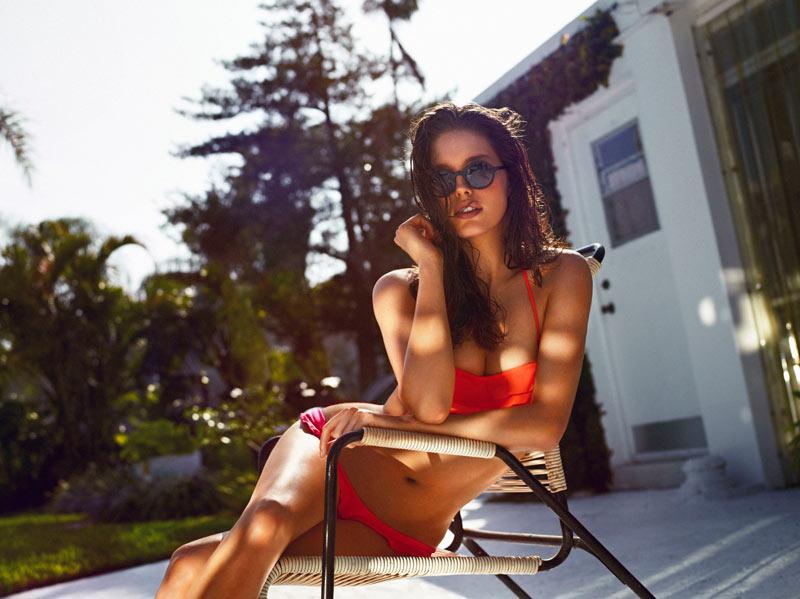 Каталог Oysho Swimwear Весна 2013