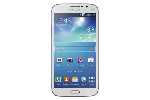 Samsung Galaxy Mega вместо смартфона и планшета
